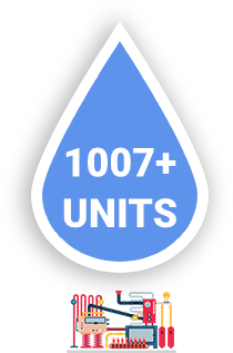 1007+ Purification Units