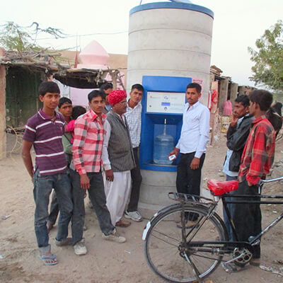 ring-structured-water-atm-at-village