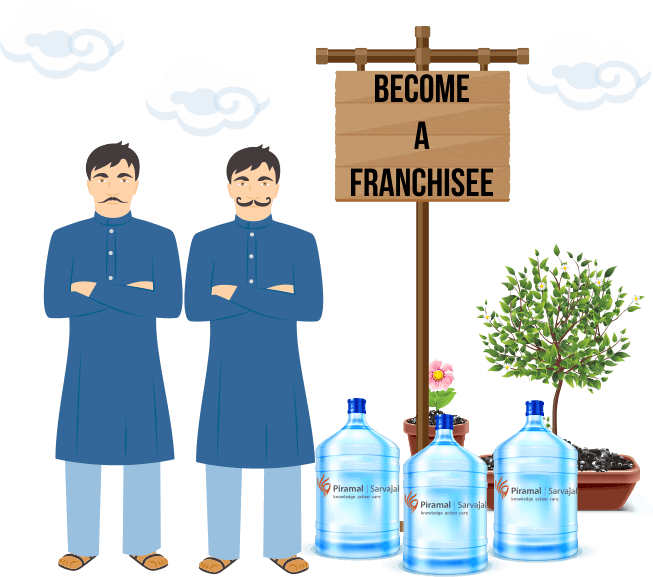 Join with Sarvajal for Drinking Water Purification Plant in India