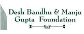 Desh Bandhu & Manju Gupta Foundation
